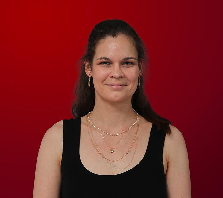 Martina Joachim