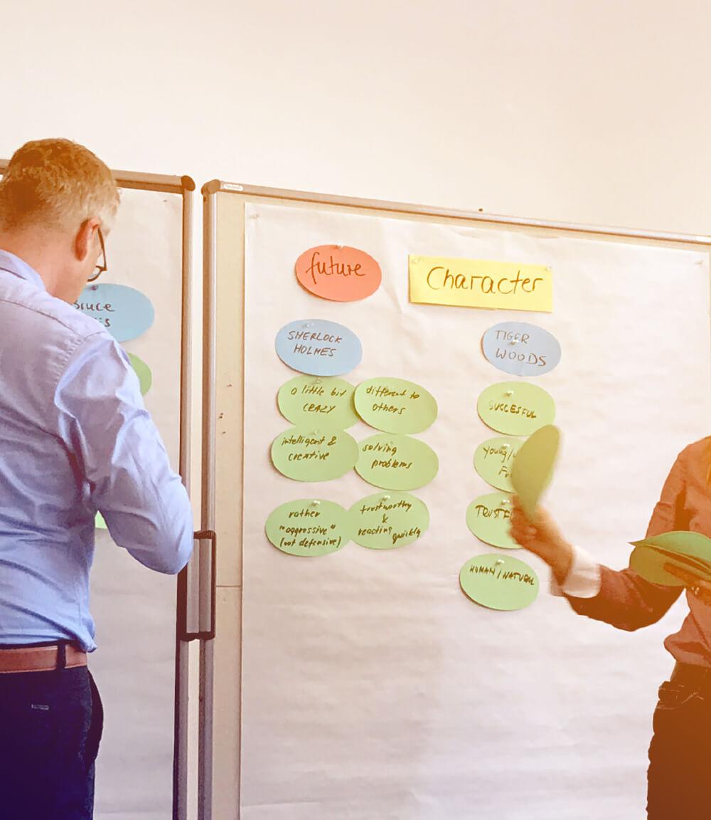 Spolupráce marketing, obchod